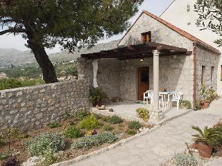 Noras cottage (2+2) Dubrovnik-Kupari apartment - Mlini vacation rentals