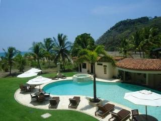 New Serene Ocean-Front Luxury Home, GREAT VIEWS!!! - Jaco vacation rentals