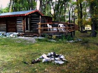 Rabbit Den - Nathrop vacation rentals