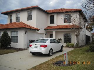 6 Bed 4 Bath rooms /4 KingSize, 3D TV Gated Resort - Kissimmee vacation rentals
