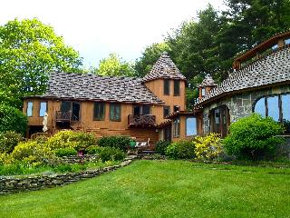 5 Bedroom Home with Sweeping Views of So. Vermont - Guilford vacation rentals