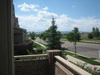 Conveniently Located Townhome in SE Fort Collins - Fort Collins vacation rentals
