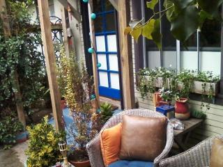 Venice Garden Studio - Venice Beach vacation rentals