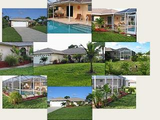 Villa Corazon - Cape Coral vacation rentals