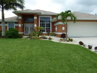 Villa Elena - Cape Coral vacation rentals