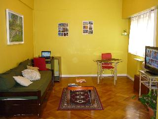 Comfortable bright and safe apartment in San Telmo - Buenos Aires vacation rentals