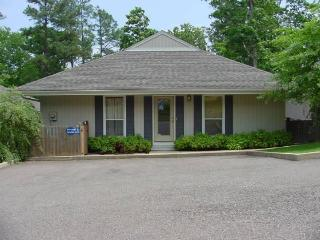 3 bedroom, 2 bath Villa at Pickwick Lake, TN - Pickwick vacation rentals