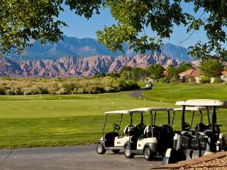 Gateway to National Parks - St George Condo - Saint George vacation rentals