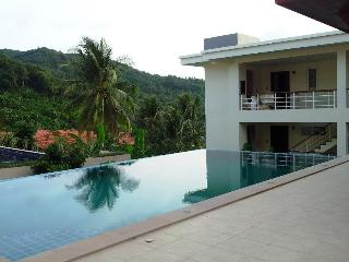 karon kata beautiful pool villa - Patong vacation rentals