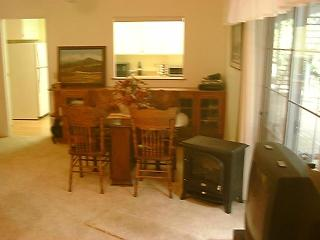 Beautifully Furnished Apartment with Forest View - Grass Valley vacation rentals