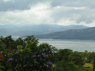 Arenal, Lake Arenal, house above the Gingerbread.. - Nuevo Arenal vacation rentals