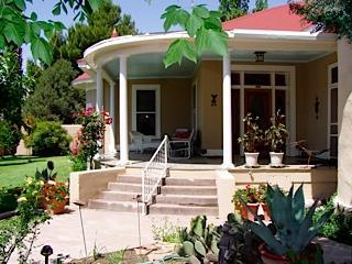 El Sueno Marfa Vacation and Event Rental - Marfa vacation rentals