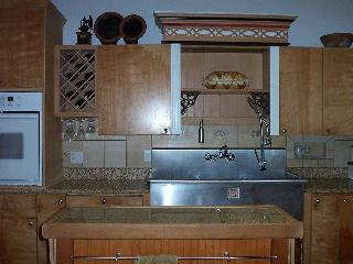 Santa Fe Riverfront Home Close To Town And Springs - High Springs vacation rentals