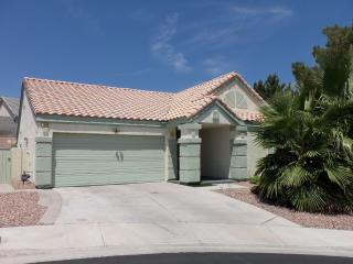Henderson Comfort - 4 Bedroom Home With Pool - Las Vegas vacation rentals