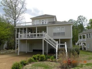 Elks Landing - Pickwick vacation rentals