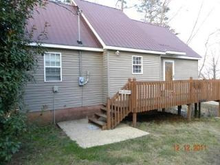 Red Oak - Pickwick vacation rentals