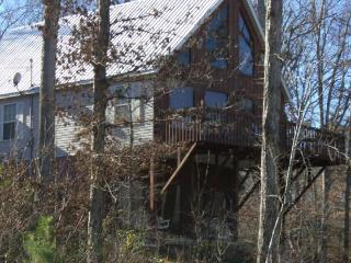 Magnolia - Pickwick vacation rentals