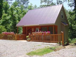 Dogwood - Pickwick vacation rentals