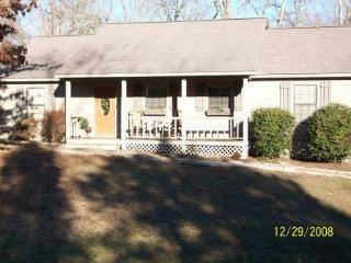 Serenity - Pickwick vacation rentals