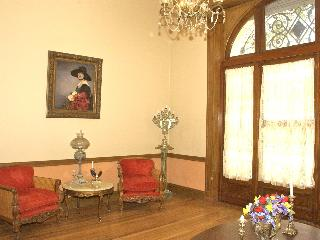 Exquisite Historic Landmark Residence in San Telmo - Buenos Aires vacation rentals