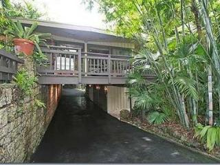One of a kind Oasis in Historic Coconut Grove - Miami vacation rentals