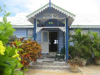 3 Bedroom House with Beautiful Beach/Sea View - Saint Philip vacation rentals