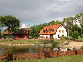 Luxury Holiday Farm House in Poland - Grunwald vacation rentals