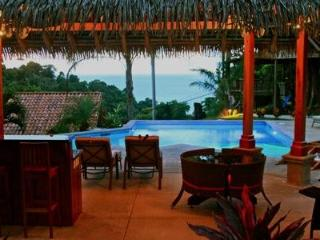 New Pool and Tiki Hut! Summer Specials! - Manuel Antonio vacation rentals