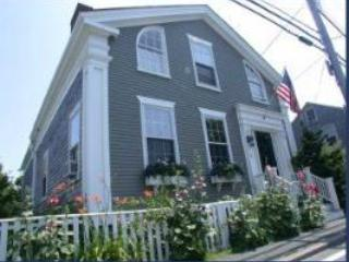 Town-68 Union Street-Nantucket - Image 1 - Nantucket - rentals