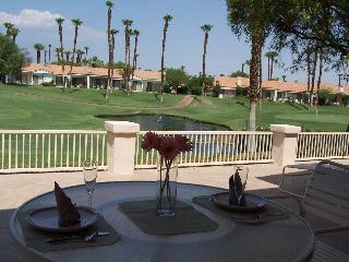 PVCC Gorgeous Golf Course Condo Design For Comfort - Palm Desert vacation rentals