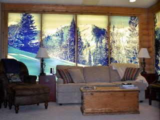 Executive lodging available in January - Park City vacation rentals