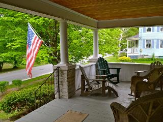 For Rent in Lee -- the Berkshires -- Walk to Town! - Lee vacation rentals