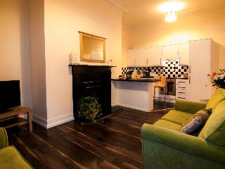 Cladagh 2 bed in city - Dublin vacation rentals