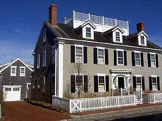 Town-5 Folger Lane-Nantucket - Image 1 - Nantucket - rentals