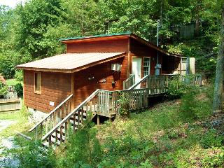 Kosy Kub - 1 Br cabin 1 mile from Pigeon Forge - Pigeon Forge vacation rentals