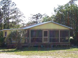 Cedar Sunrise - New Bern vacation rentals