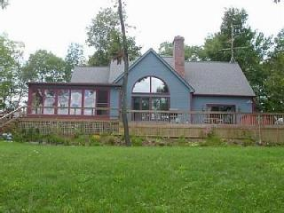 Luxury Vacation Home With Stunning View Central VT - Warwick vacation rentals