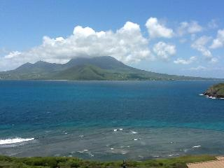 Amazing 2 bed Apartment with Stunning View - Saint Kitts and Nevis vacation rentals