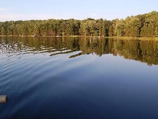 Lakefront House,private,3bdrm near NYC, NJ in PA - Milford vacation rentals