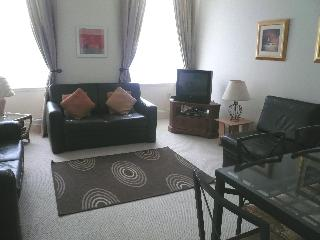 Flat 2, Southgait Hall, South Street, St Andrews - Saint Andrews vacation rentals