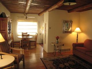 Classic 1940s adobe vacation rental - 2BR / 1BTH - Silver City vacation rentals