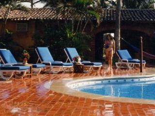 Casa Manana III- Poolside Studio Apartment - Bucerias vacation rentals