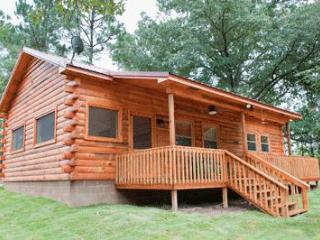 Caddo Ridge - Bismarck vacation rentals