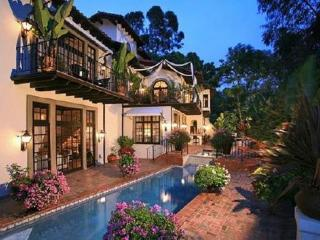#162 Five Star Italian Villa with Pool and Views - Malibu vacation rentals