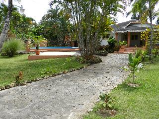 Bed & Breakfast Villa with Pool & Cabanas - Las Terrenas vacation rentals