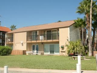 SANDCASTLE 203C SC203C - South Padre Island vacation rentals