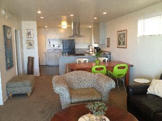 OCEAN FRONT LIVING  -  LONG BEACH PENINSULA - Long Beach vacation rentals