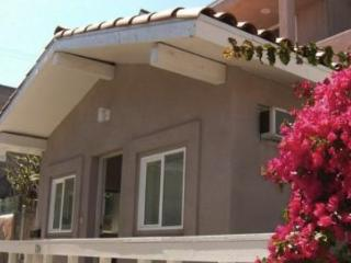 #140 Mission Beach Home w Roof Deck w Ocean Views - Malibu vacation rentals