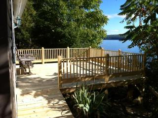 Who else wants to vacation in the Finger Lakes? - Penn Yan vacation rentals