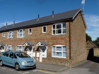 Two bedroom terrace house no. 4 - Sittingbourne vacation rentals